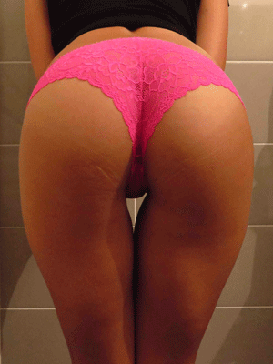 buy used panties from Vivian
